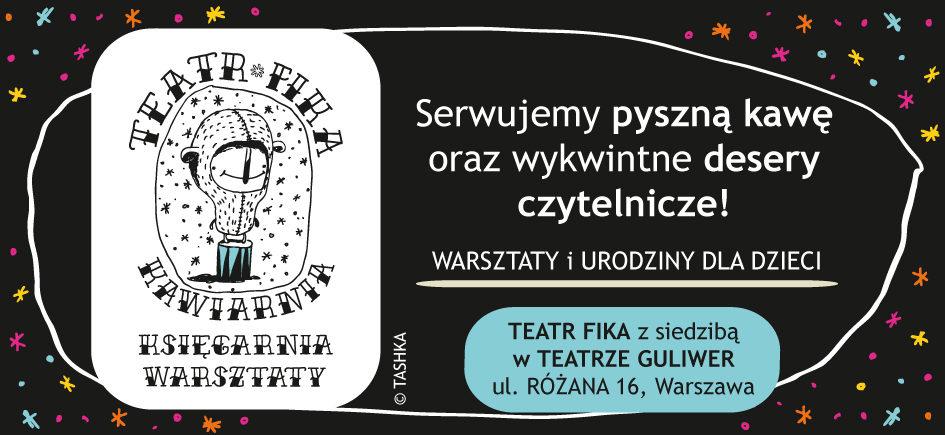 Teatr Fika