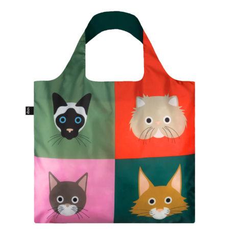 KOLOR SC.CA-LOQI-cheetham-cats FRONT
